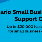 Ontario Small Business Support Grant Up to $20,000 hassle-free for small business owners
